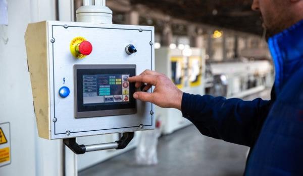 La GPAO pour contrôler les activités d'une entreprise industrielle